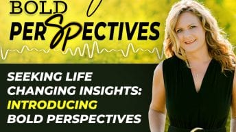 BOLD perSpectives with Samantha Postman - Podcast